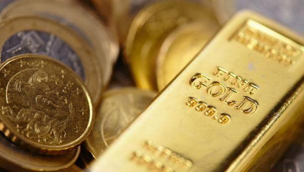 Harga Emas Anjlok, saatnya Beli atau Jual?