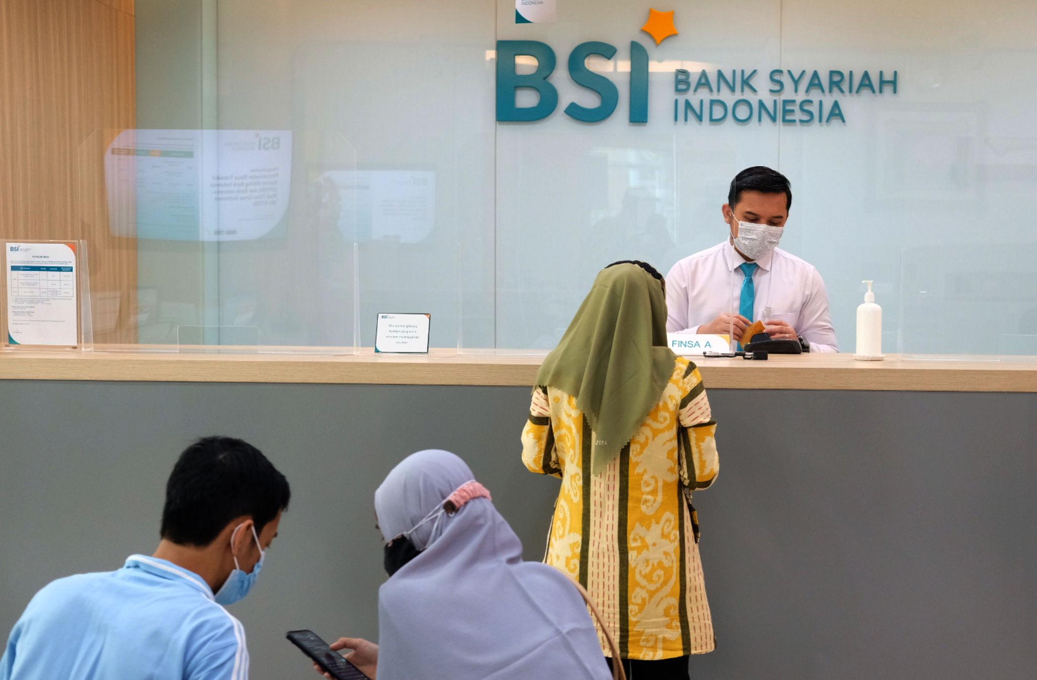 Prospek Market Share Perbankan Syariah Lewat Lahirnya Bank Syariah Indonesia (BRIS)