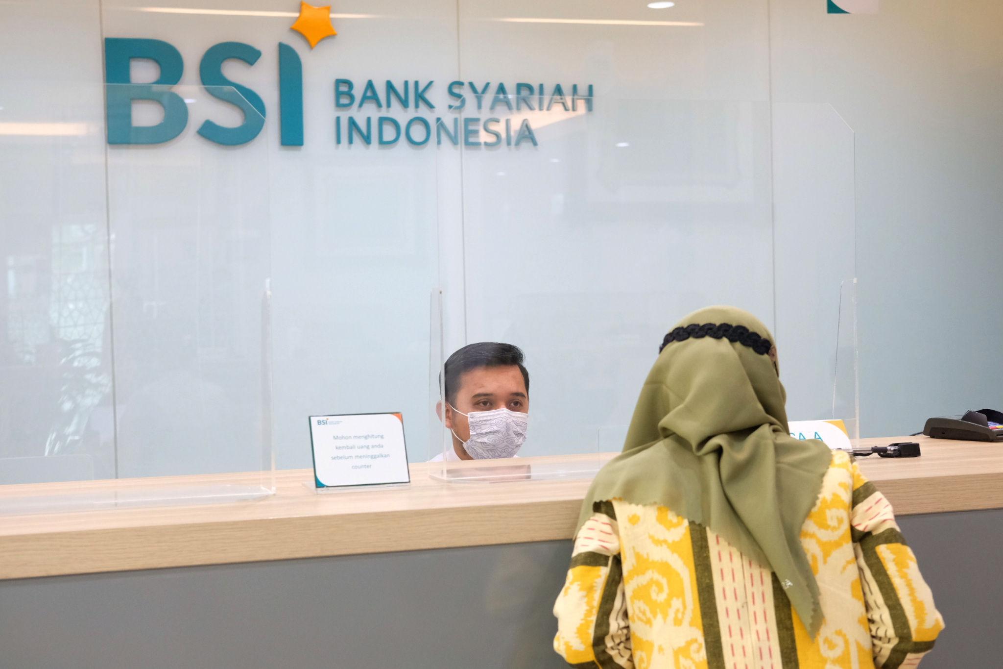 Alhamdulillah, Keuangan Syariah Terbukti Lebih Tahan Banting Saat Pandemi