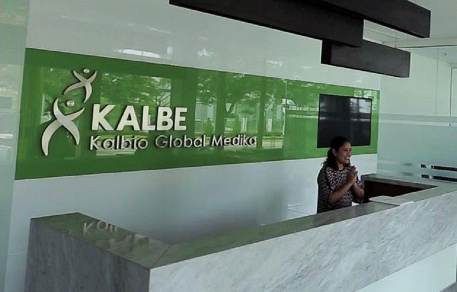 Dua Anak Usaha Kalbe Farma (KLBF) Dirikan Perusahaan Baru