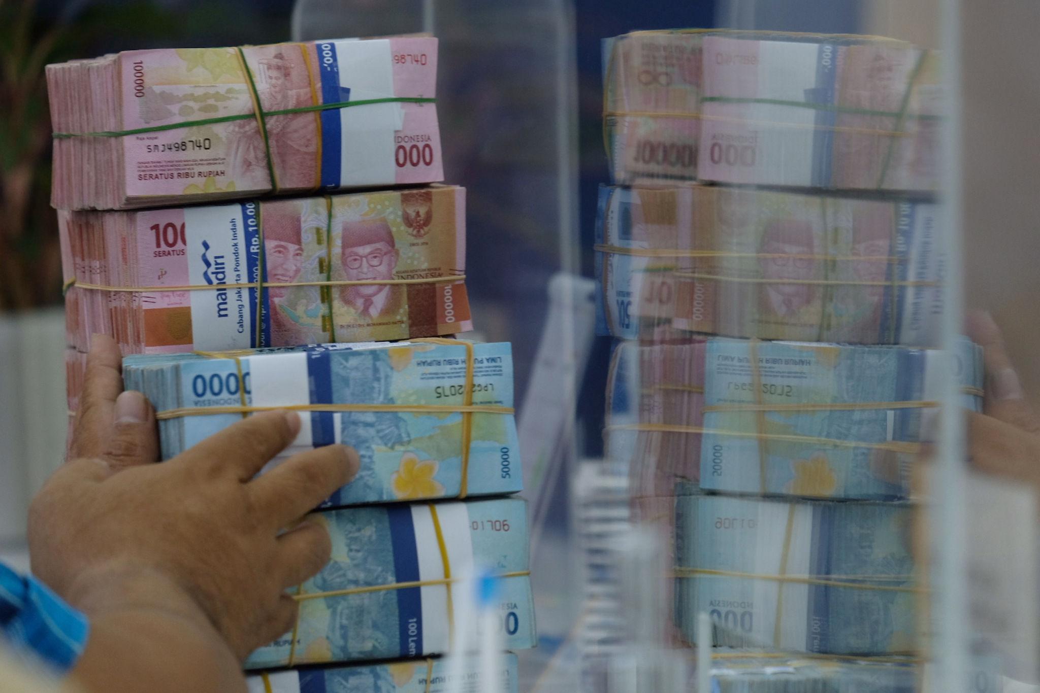 Ternyata DPK Bank Syariah Meroket Lebih Tinggi Dibandingkan Konvensional