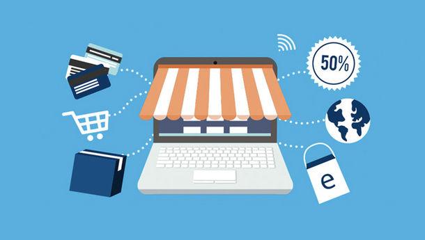 Diskon Marketplace Jual Produk Asing Bisa Matikan Bisnis UMKM