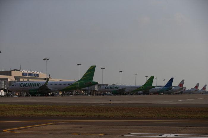 Menang Lelang Hang Nadim Batam, BUMN Wijaya Karya Rambah Bisnis Bandara