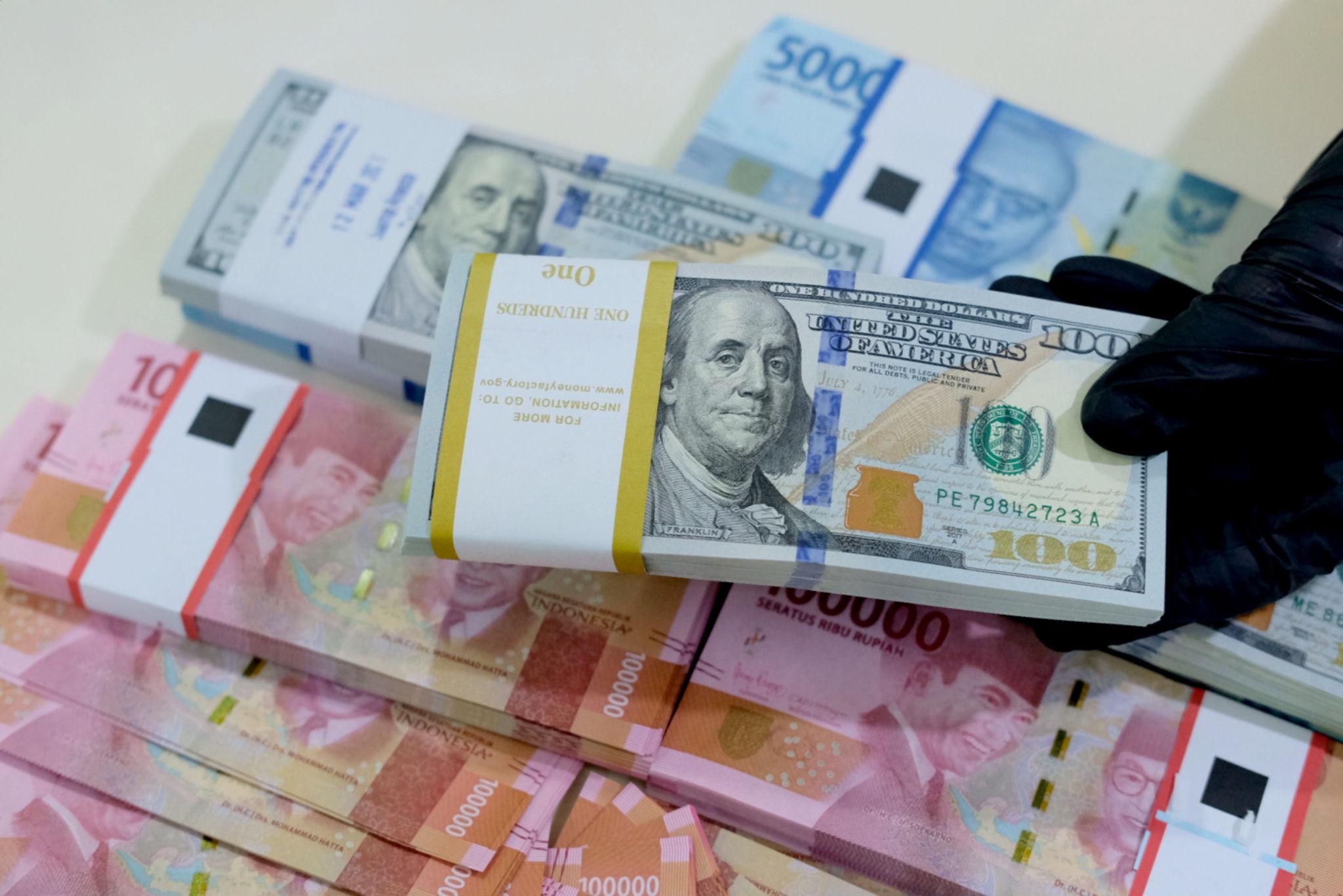 Ancaman Tapering Off Kian Terang, Dana Asing di Obligasi Sudah Minggat dari RI Rp90 Triliun