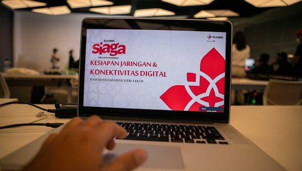 Telkomsel Proyeksi Trafik Layanan Broadband di Sumatera Tumbuh Hingga 12,3 Persen