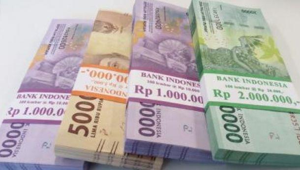 Mulai 12 April-11 Mei, Individu dan Instansi Sudah Bisa Tukar Uang Baru di Bank