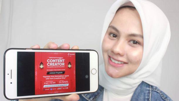Telkomsel Gelar Video Challenge Kreatif Ramadan