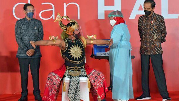 Presiden Jokowi: Jangan Lengah,  Pandemi Covid-19 Masih Ada dan Nyata