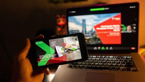 Cegah Ancaman Siber, Telkomsel Gandeng Lookout Perkuat Sistem Keamanan