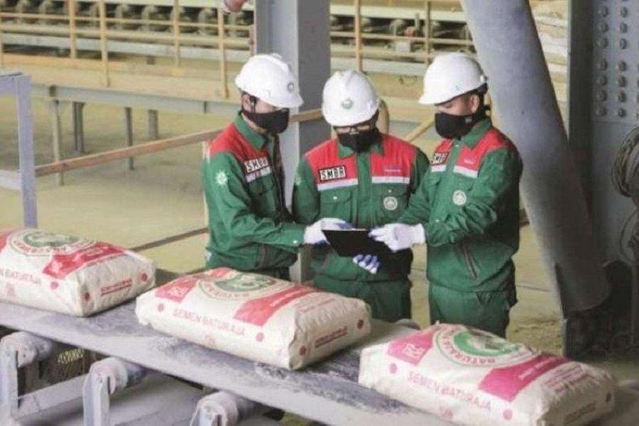 BUMN Semen Baturaja Rilis 5 Produk Baru di Awal Juli 2021
