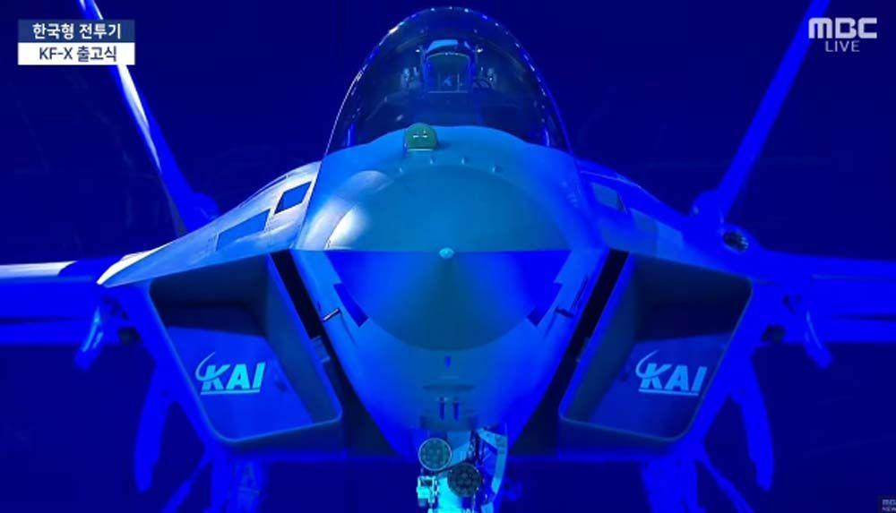 Indonesia Lanjut, Korea Selatan Luncurkan Jet Tempur KF-X