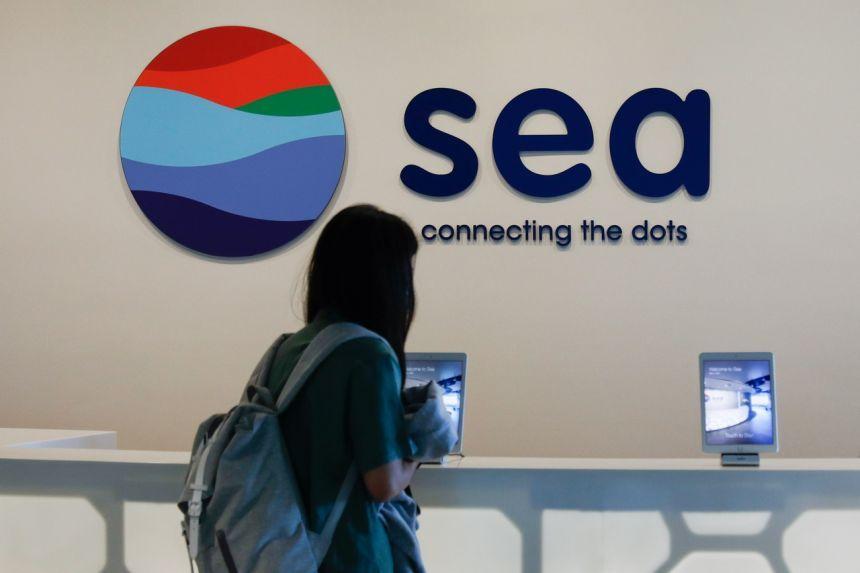 Manuver Sea Group Induk Usaha Shopee Dekati Bank-Bank Mini Tanah Air