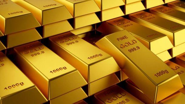 Awal Pekan Berikut Harga Emas Per Senin 3 Mei 2021