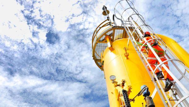 Penjualan Gas Bumi Lampaui Target, PGN Raih Laba Rp870 Miliar Pada Triwulan I 2021