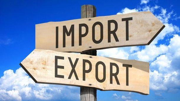 Maret 2021, Ekspor - Impor Lampung Naik