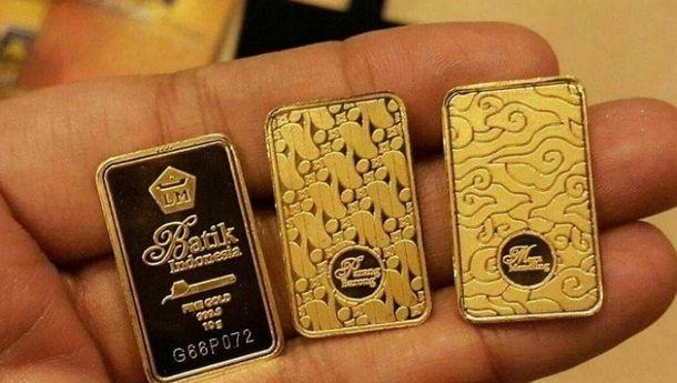 Inilah Cara Aman Investasi Emas bagi Pemula