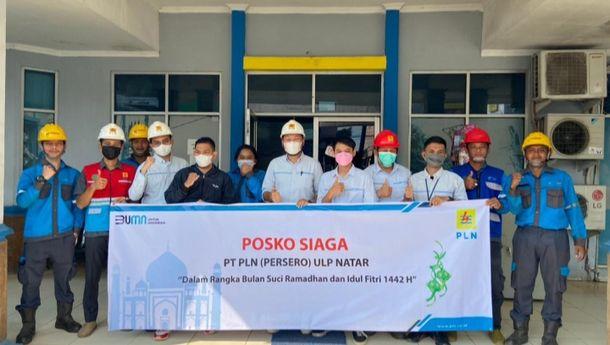 Guna Pastikan Listrik Aman Selama Lebaran, PLN Siagakan 31 Ribu Personil se-Indonesia