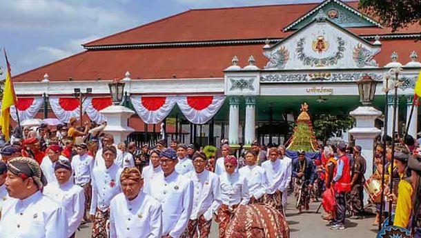 Berikut Ini 5 Tradisi Unik Saat Lebaran dari Berbagai Daerah di Indonesia