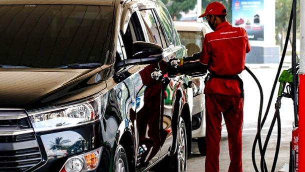 Pertamina: Ramadan - Idulfitri Konsumsi BBM Gasoline Sumbagsel Naik 11,1 Persen
