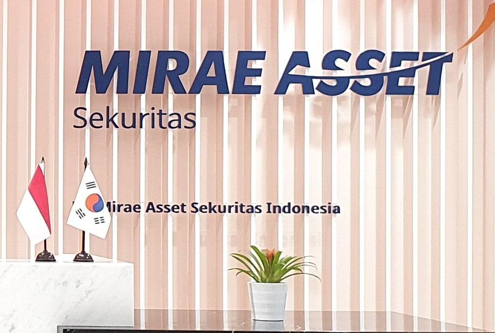 Nilai Transaksi Tembus Rp514 Triliun, Mirae Asset Ekspansi ke Bogor