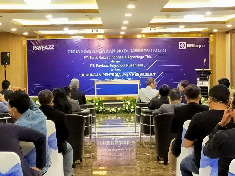 Transformasi Jadi Bank Digital, Laba Bersih BRI Agro Naik 31 Persen Jadi Rp26,2 Miliar pada Semester I-2021