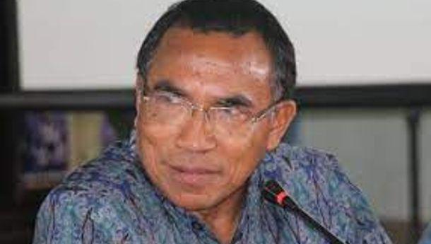 """Vikjen Keuskupan Ruteng, Romo Alfons Segar Pr:  """"Kita Kawal Eksplorasi dan Eksploitasi Proyek Geothermal Wae Sano"""""""