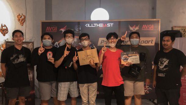 Kill The LAst Madiun Sukses Digelar, Para Juara Siap Berlaga di Wali Kota Cup 2021