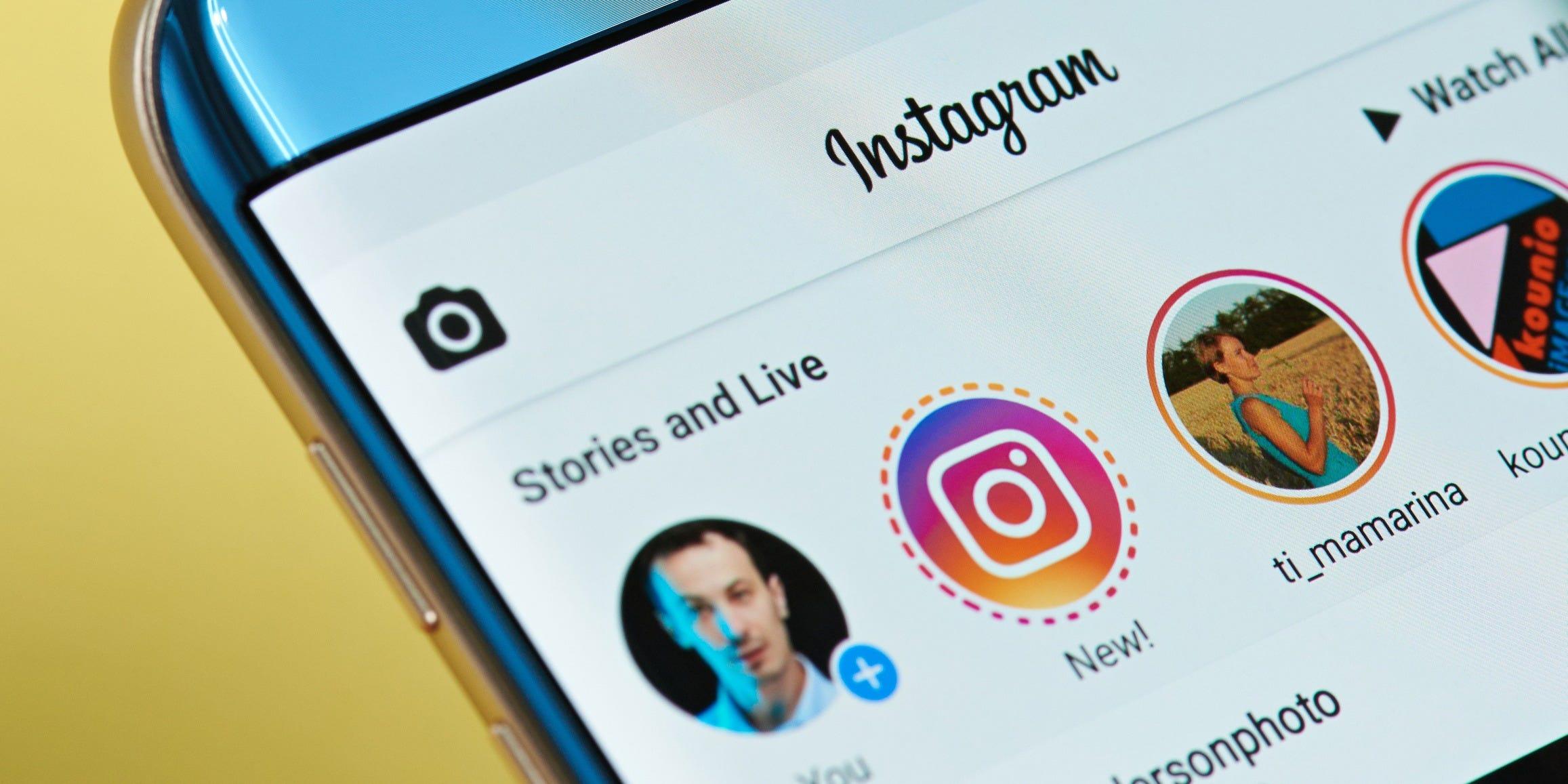 Instagram Umumkan Berbagai Fitur Baru untuk Atasi Ujaran Kebencian dan Rasisme