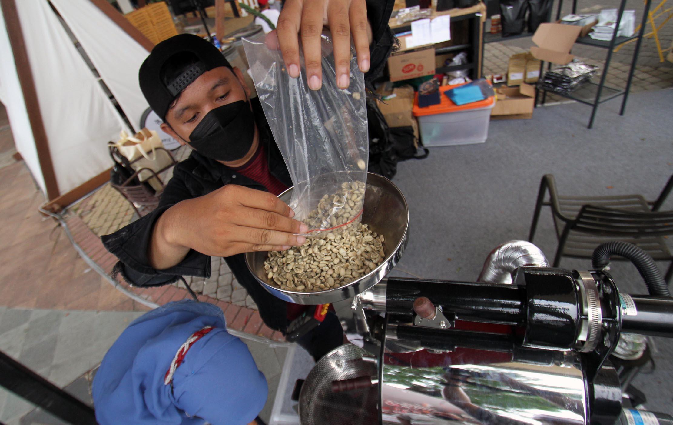 Ini 3 Produk Pangan Indonesia yang Paling Diincar di Pasar Ekspor