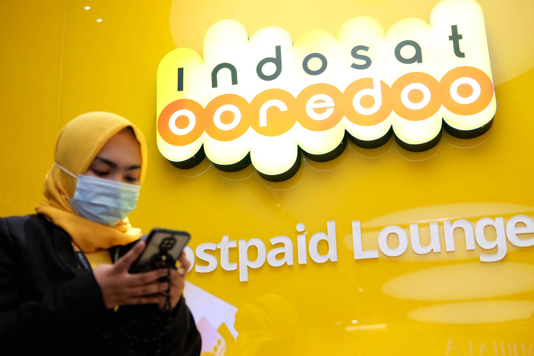 Gara-Gara Jual Menara Rp10,28 T, Indosat Berbalik Untung Rp5,6 Triliun