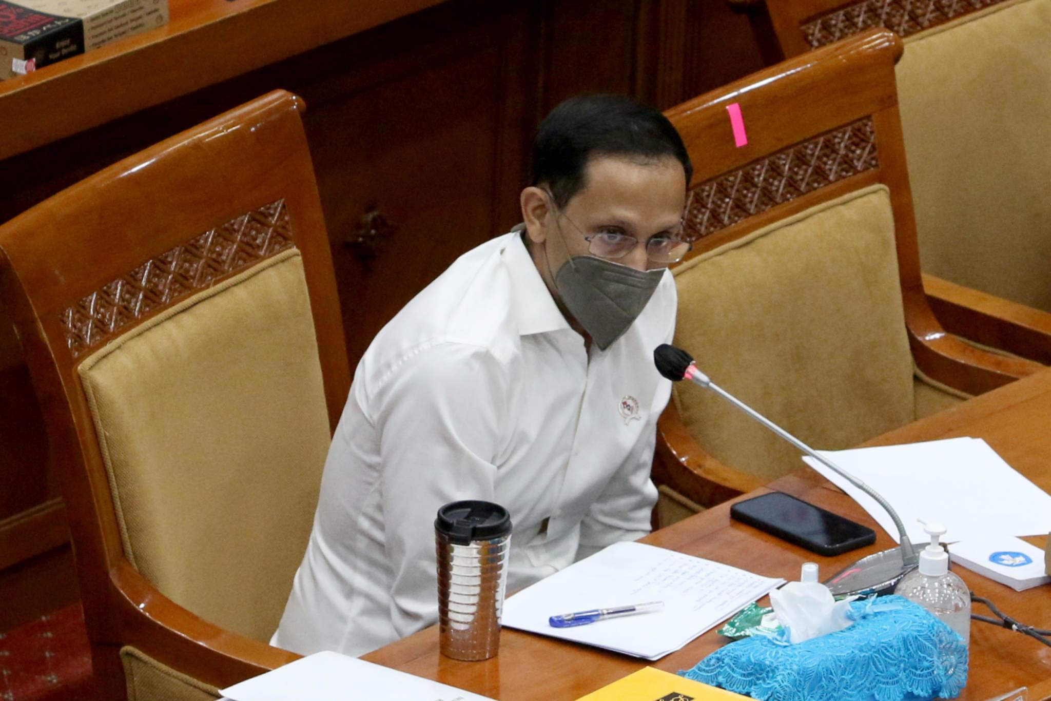 Dengar Keberatan DPR, Menteri Nadiem Akan Kaji Ulang Soal Pajak Pendidikan