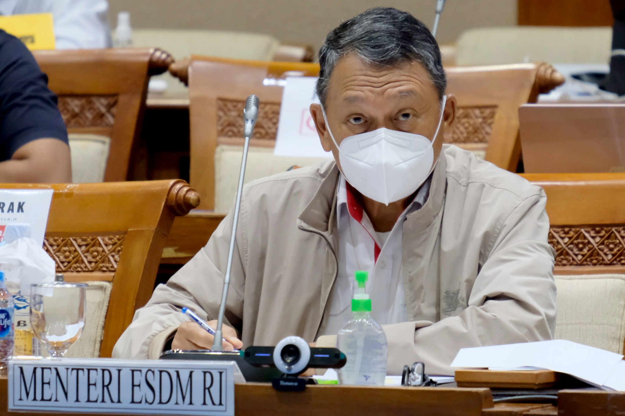 Pemerintah Dorong Hilirisasi Nikel Demi Target Jadi Pemasok Baterai Mobil Listrik