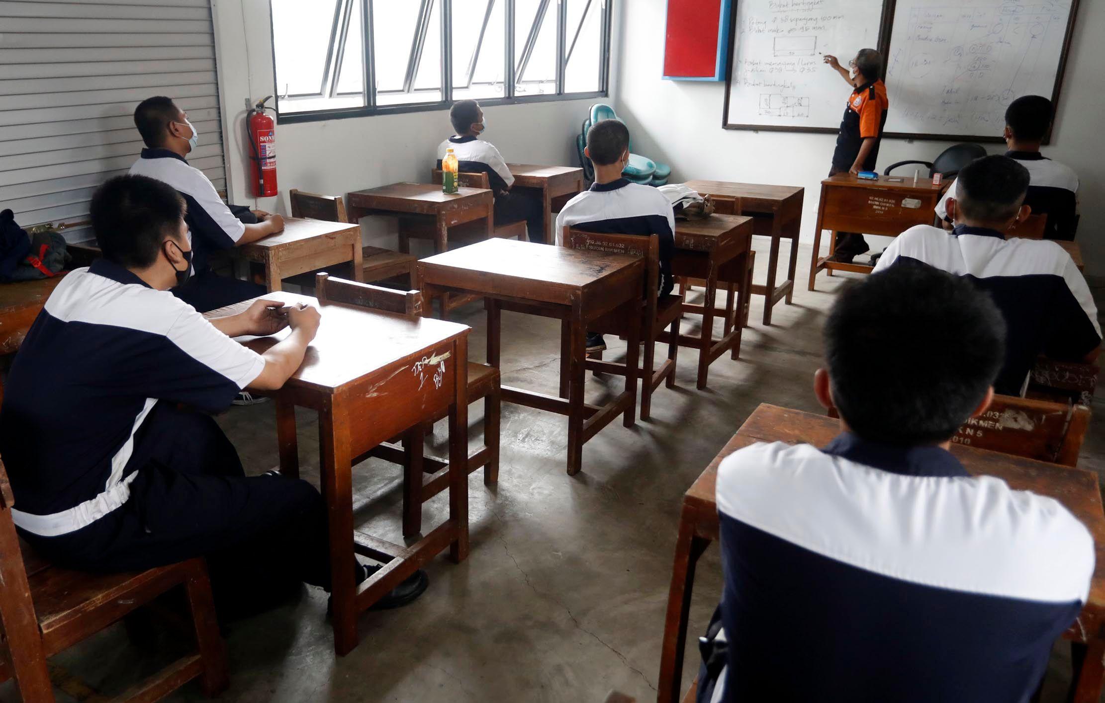 Alhamdulillah, 99,6 Persen Guru PPPK Lulusan 2019 Telah Kantongi SK