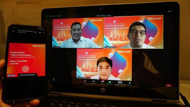 Telkomsel Prabayar dan Telkomsel Halo Resmi Rilis, Berikut Layanan Lengkapnya