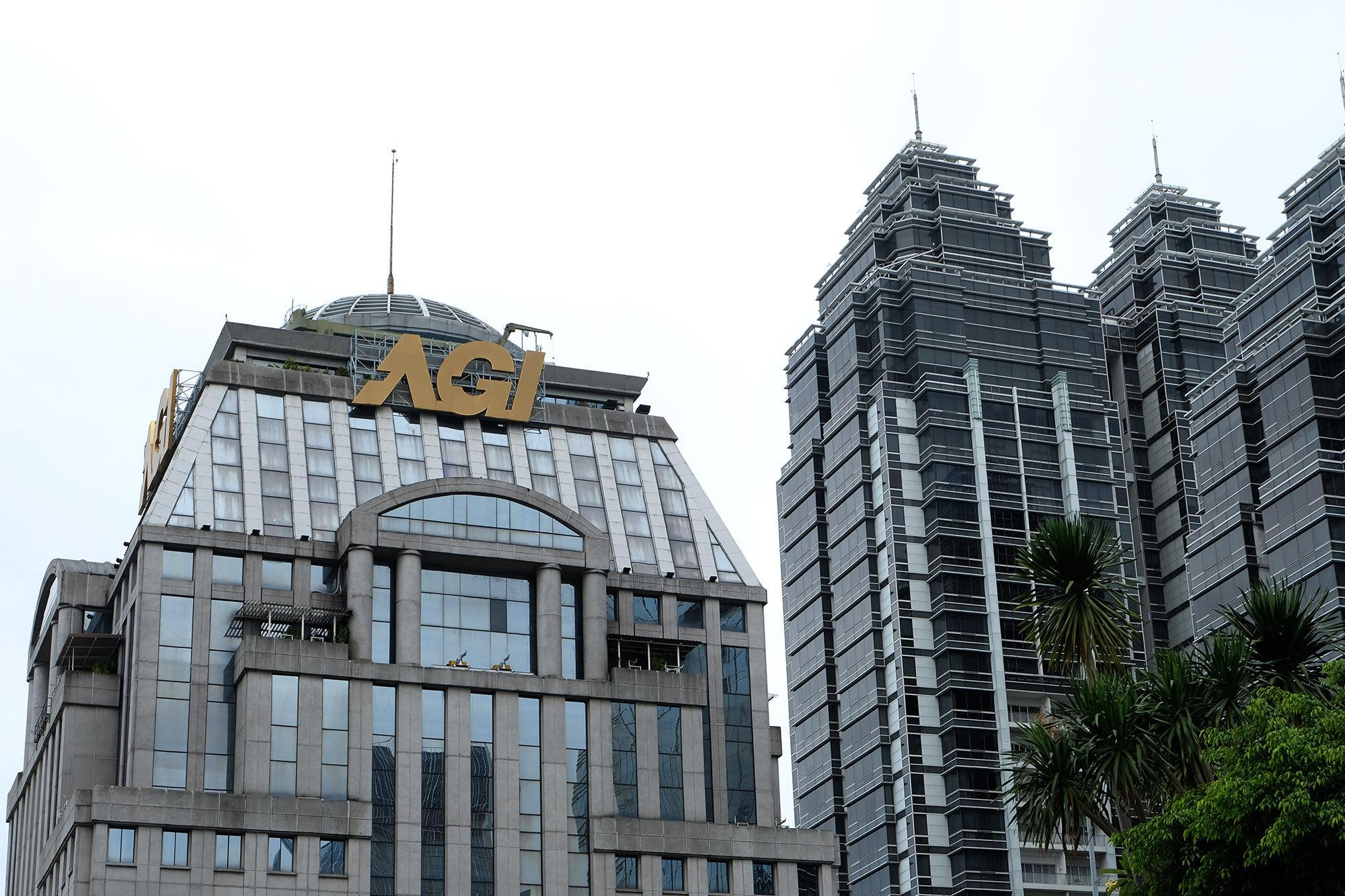 Harga Sewa Perkantoran di Kawasan Segitiga Emas Jakarta Masih Stabil