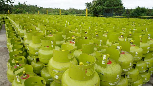 Penuhi Kebutuhan Gas Idul Adha, Pertamina MOR II Tambah Suplai LPG