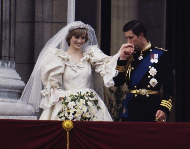 Charles dan Diana: Mengenang Lagi 'Pernikahan Abad Ini'