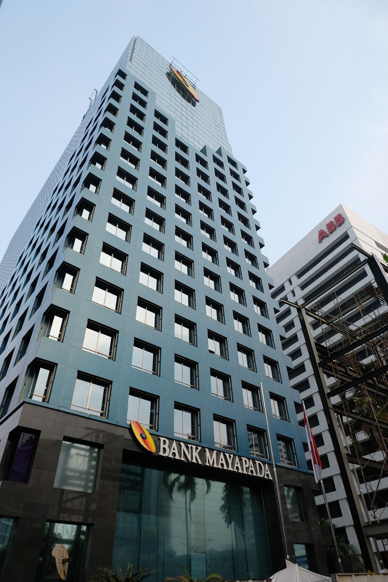 Era Digitalisasi, Bank Mayapada Rogoh Capex Rp200 Miliar untuk IT Tahun Ini