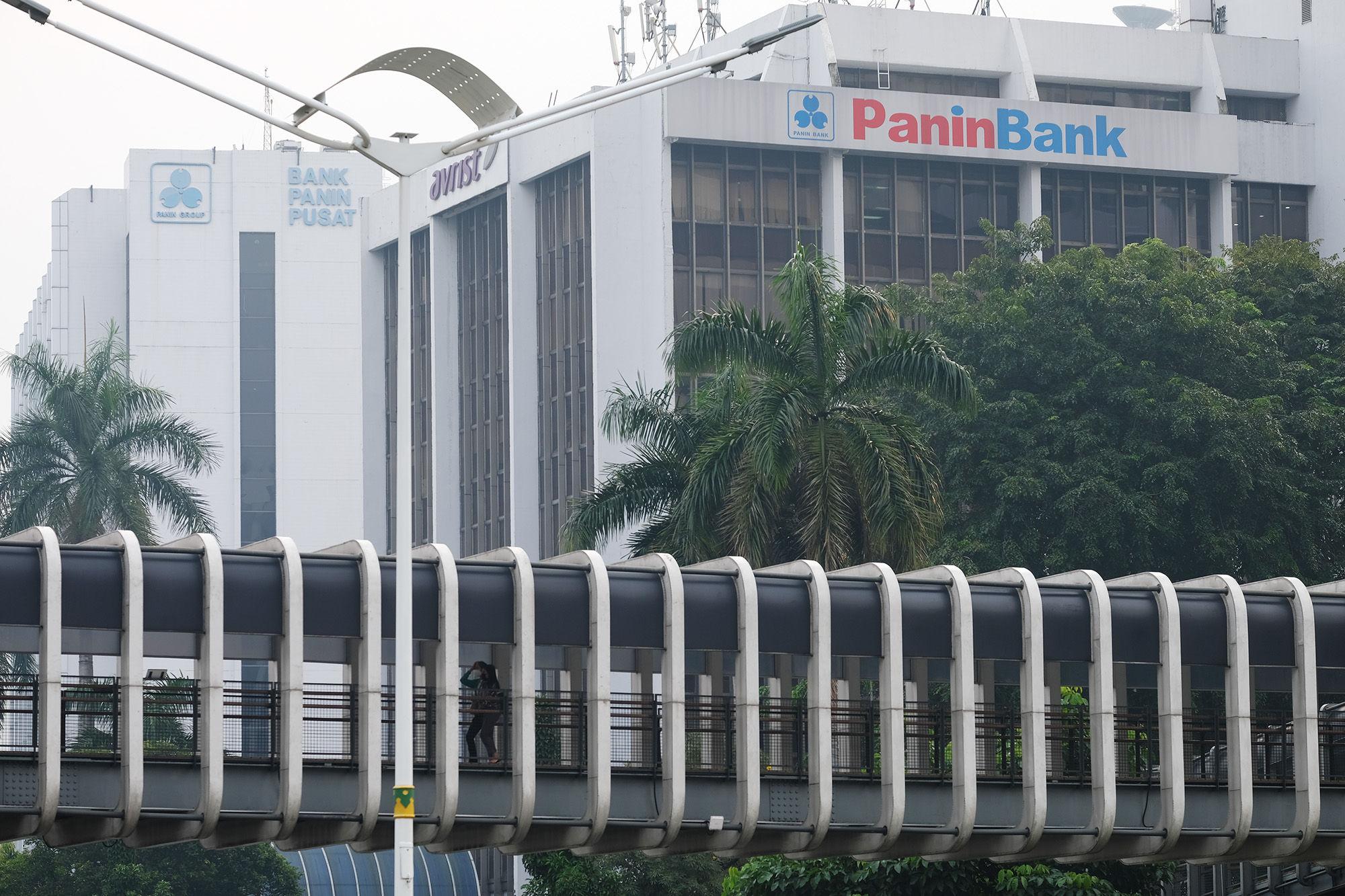 Bank Panin Ogah Pasang Target Kredit Tinggi Tahun Ini, Apa Sebabnya?