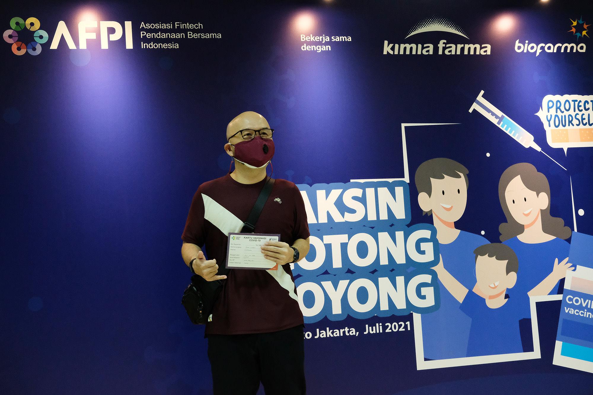 Debt Collector Pinjol Masih Meresahkan, AFPI Tingkatkan Standar Penagihan