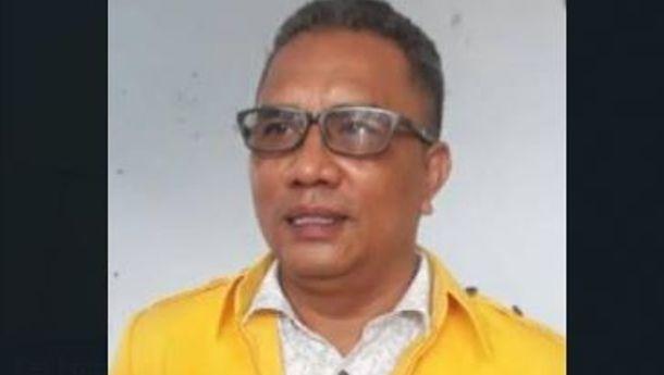 Berbondong Warga Datangi DPD ll Golkar Ende untuk Divaksin, Pulang Dengan Kecewa