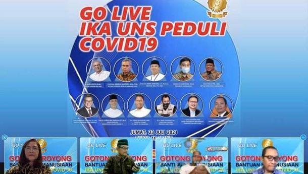 acara-go-live-ika-uns-bantu-pasien-isoman-covid-19