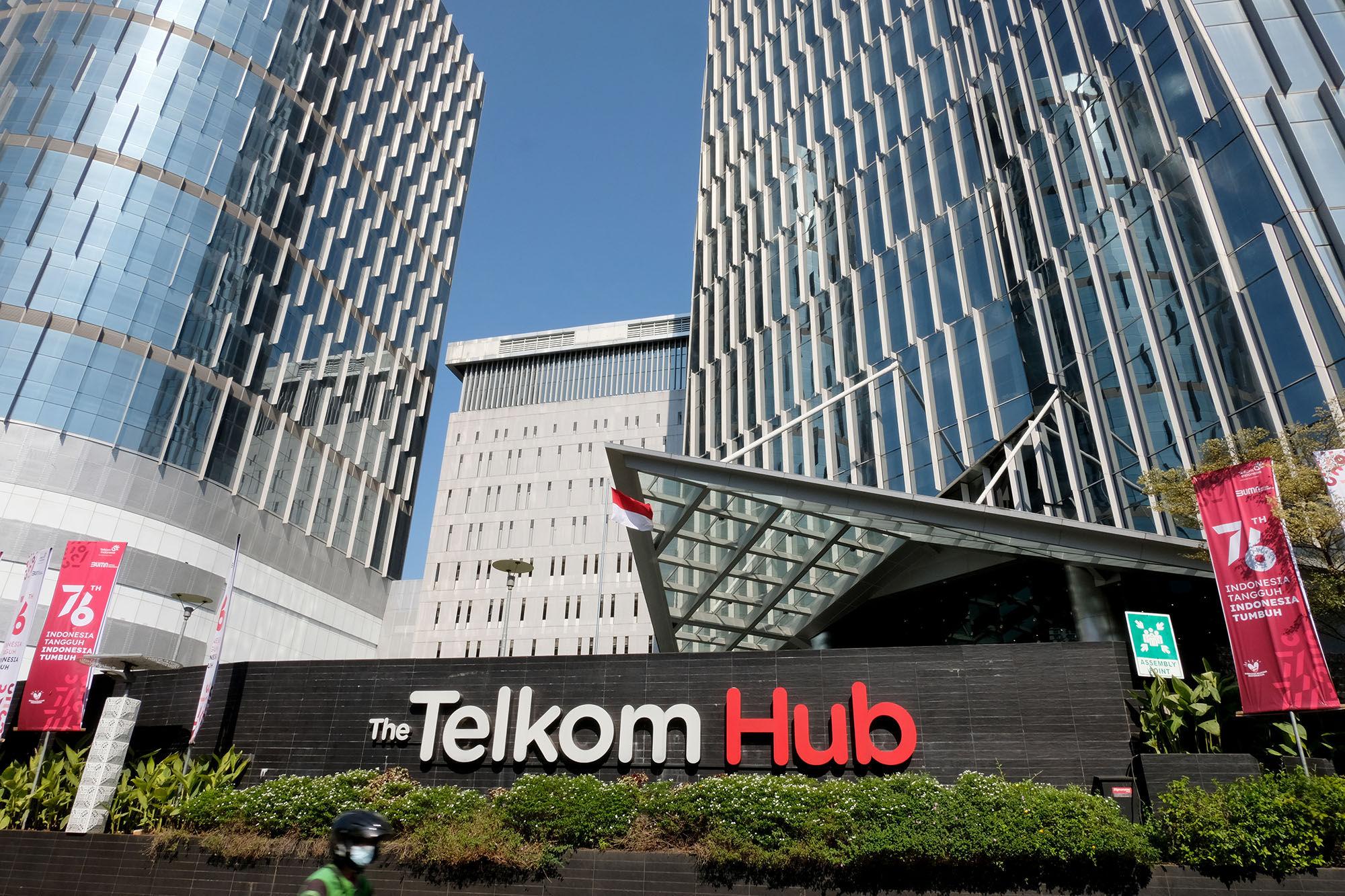 Portofolio MDI Ventures Milik TelkomGroup Berhasil Jadi Startup Unicorn Baru Asia Tenggara
