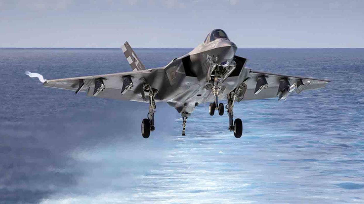 100 Perusahaan Pertahanan Terbaik 2021: Barat Mendominasi, China Menguat, Rusia Loyo