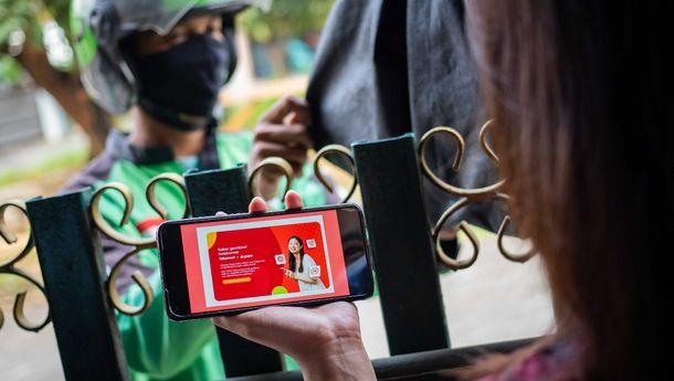 Mulai Rp25 Ribu, Telkomsel Hadirkan Paket Data Hemat Untuk Mitra GoFood