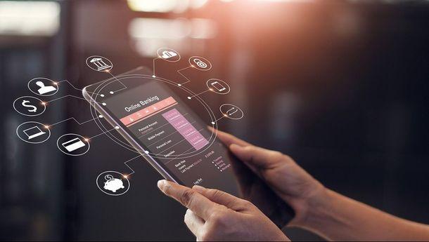 Tren Transaksi Digital Meningkat, Indonesia Bakal Punya 5 Bank Digital Baru