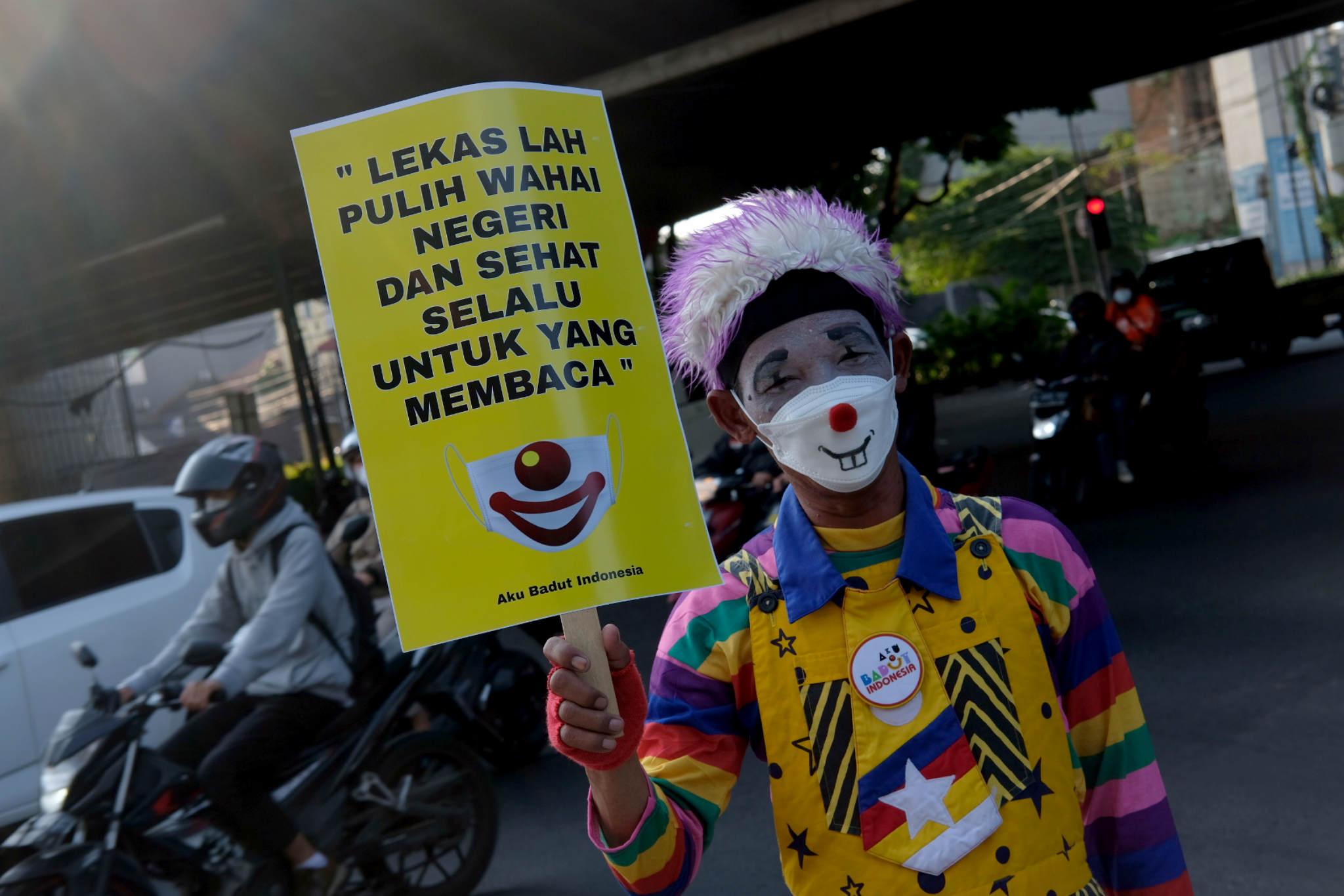 Varian Delta Sulit Dikendalikan, Goldman Sachs Koreksi Proyeksi Pertumbuhan Indonesia Jadi 3,4 Persen