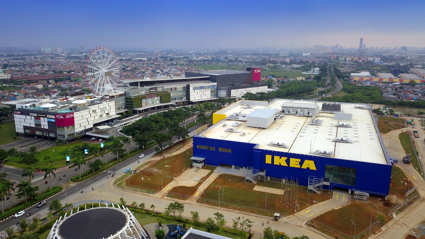 IKEA dan Asus ROG Luncurkan Furnitur Gaming di Indonesia