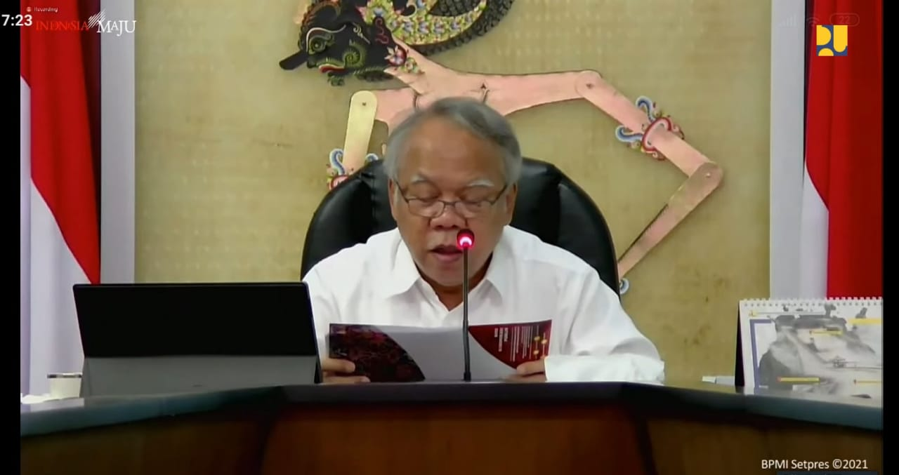 Kementerian PUPR Tambah Tiga RS Darurat COVID-19 di Jakarta