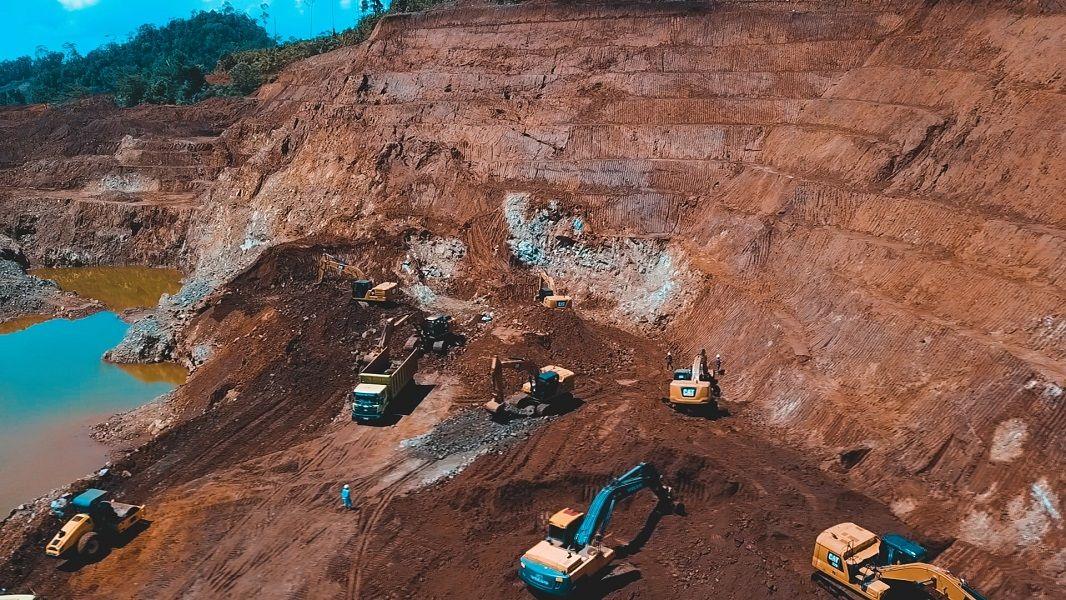 Logam Tanah Jarang atau Rare Earth, Apa Itu?